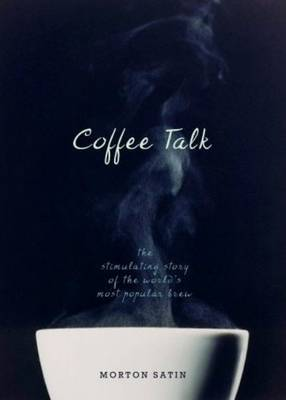 Coffee Talk (Hardback)