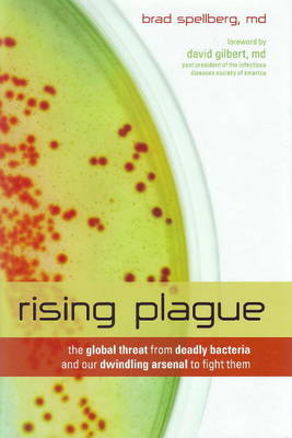 Rising Plague (Hardback)