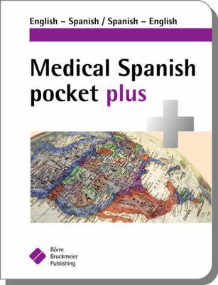 Medical Spanish Pocket Plus (Paperback)