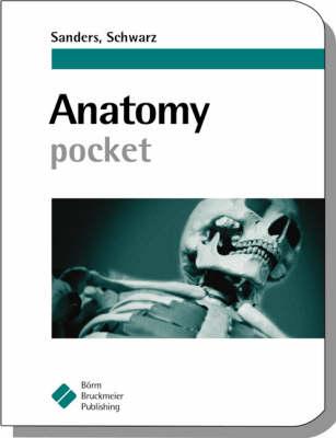 Anatomy Pocket (Paperback)