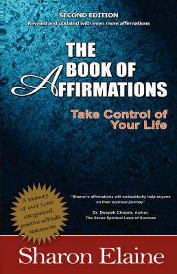 The Book of Affirmations (Paperback)
