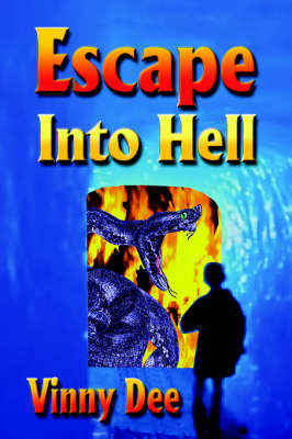 Escape into Hell (Paperback)