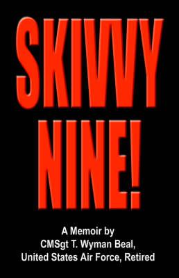 Skivvy Nine (Paperback)