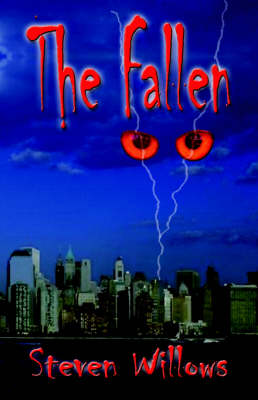 The Fallen: Book 1 of The War Between Heaven and Hell (Paperback)