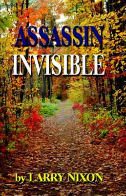 Assassin Invisible (Paperback)