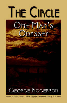 The Circle: One Man's Odyssey (Paperback)