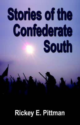 Stories of the Confederate South (Paperback)