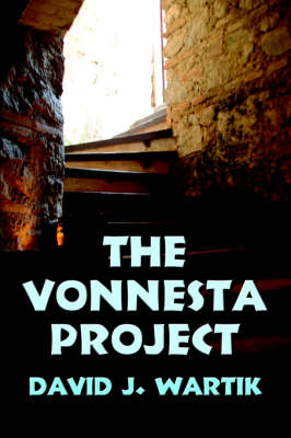 The Vonnesta Project (Paperback)