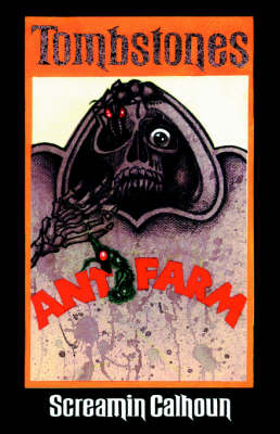 Ant Farm (Paperback)