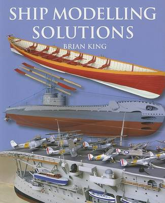 Ship Modelling Solutions (Paperback)