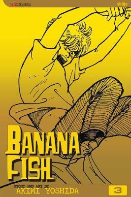 Banana Fish, Vol. 3 - Banana Fish (Paperback)