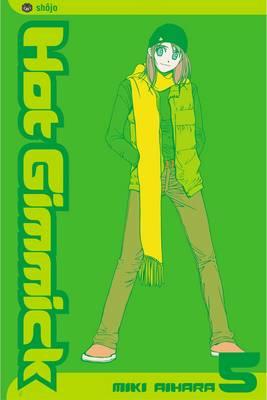 Hot Gimmick, Vol. 5 - Hot Gimmick (Paperback)