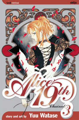 Alice 19th, Vol. 3 - Alice 19th 3 (Paperback)