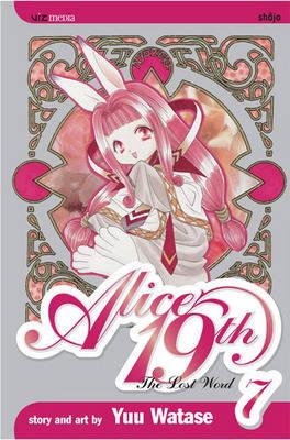 Alice 19th, Vol. 7 - Alice 19th (Paperback)