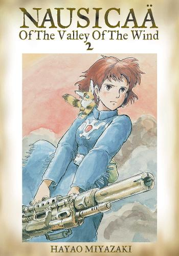 Nausicaa of the Valley of the Wind, Vol. 2 - NAUSICAA 2 (Paperback)