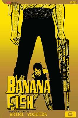 Banana Fish, Vol. 6 - Banana Fish (Paperback)