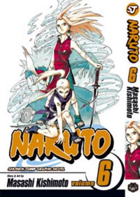 Naruto, Vol. 6 - Naruto 6 (Paperback)