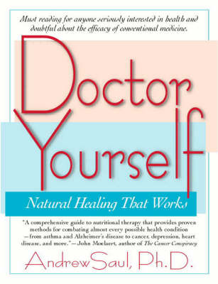Doctor Yourself: Natural Healing That Works (Paperback)