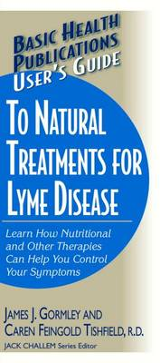 User's Guide to Treating Lyme Disease (Paperback)