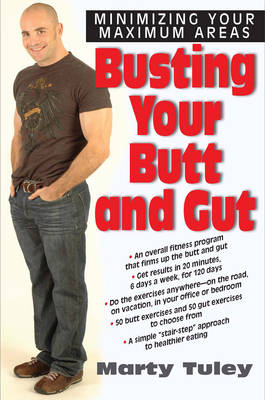 Busting Your Butt and Gutt: Minimizing Your Maximum Areas (Paperback)