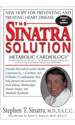 Sinatra Solution: Metabolic Cardiology (Hardback)