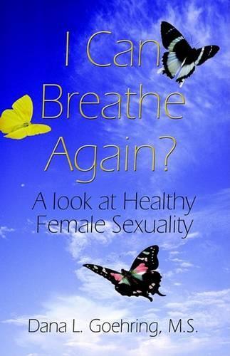 I Can Breath Again (Paperback)