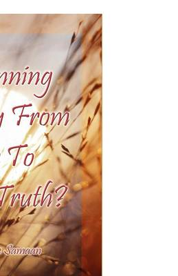 Running Away, from or to the Truth? (Paperback)