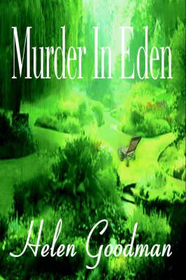 Murder In Eden (Paperback)