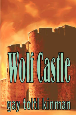 Wolf Castle (Paperback)