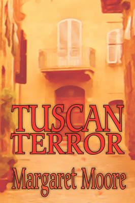 Tuscan Terror (Paperback)