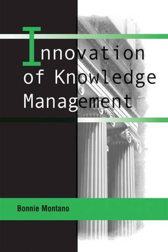 Innovations of Knowledge Management (Hardback)