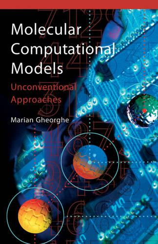 Molecular Computational Models: Unconventional Approaches (Hardback)