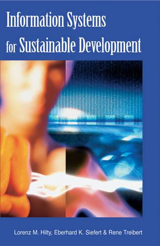 Information Systems for Sustainable Development (Hardback)