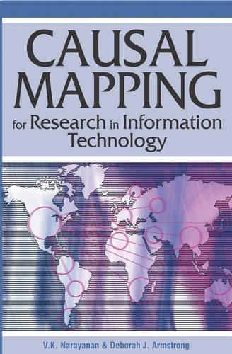 Causal Mapping for Research in Information Technology (Hardback)