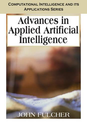 Advances in Applied Artificial Intelligence (Hardback)