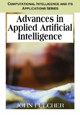 Advances in Applied Artificial Intelligence (Paperback)