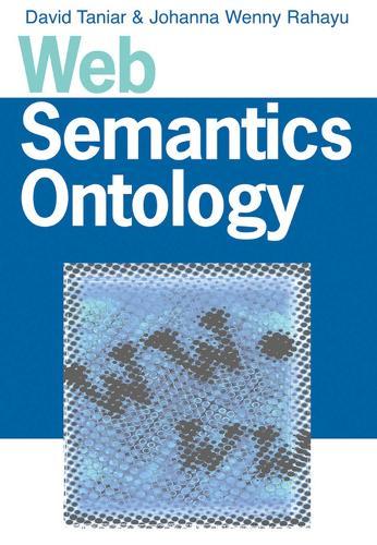 Web Semantics Ontology (Hardback)