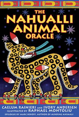 The Nahualli Animal Chronicle