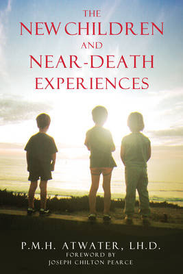 New Children and Near Death Experiences: New Edition of Children of the New Millennium (Paperback)
