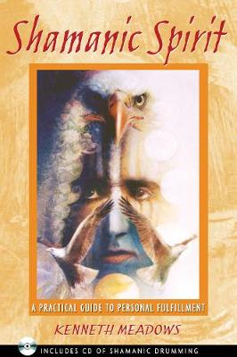 Shamanic Spirit: A Practical Guide to Personal Fulfillment (Paperback)