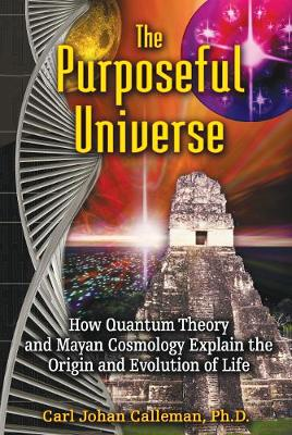 The Purposeful Universe: How Quantum Theory and Mayan Cosmology Explain the Origin and Evolution of Life (Paperback)