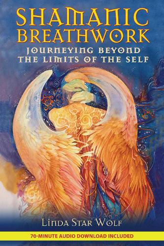 Shamanic Breathwork: Journeying Beyond the Limits of the Self (Paperback)
