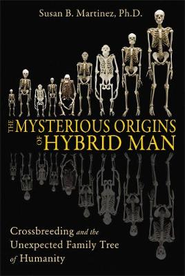 Mysterious Origins of Hybrid Man: Crossbreeding and the Unexpected Family Tree of Humanity (Paperback)