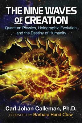 The Nine Waves of Creation: Quantum Physics, Holographic Evolution, and the Destiny of Humanity (Paperback)
