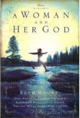 A Woman and Her God (Paperback)