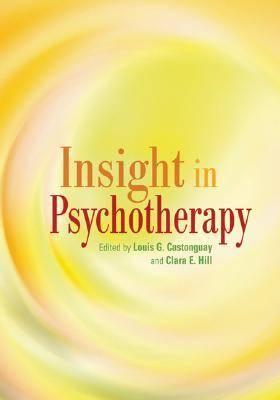 Insight in Psychotherapy (Hardback)
