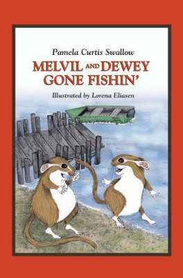 Melvil and Dewey Gone Fishin' [2 volumes]: [5 pack] (Paperback)