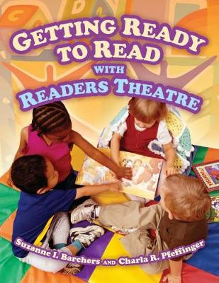 Getting Ready to Read with Readers Theatre (Paperback)