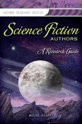 Science Fiction Authors: A Research Guide (Paperback)