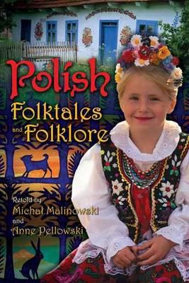Polish Folktales and Folklore (Hardback)